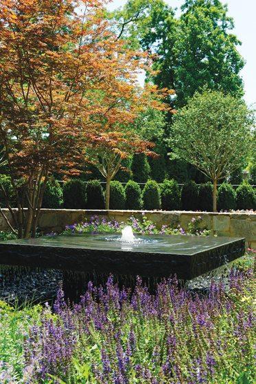 Garden - Landscape