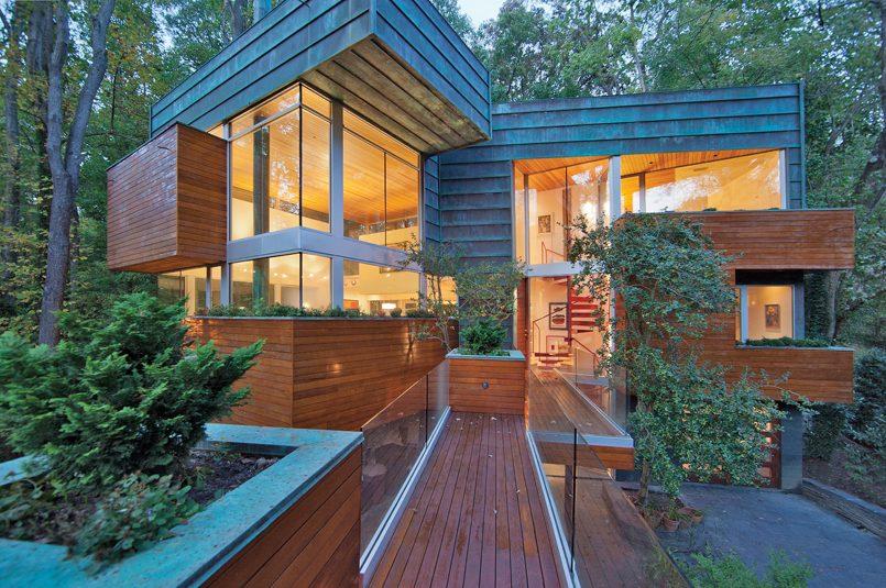 House - Travis Price Architects
