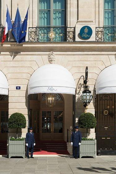 Hôtel Ritz Paris - - Ritz Paris