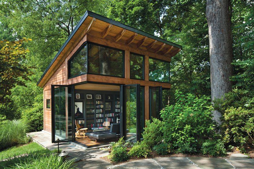 Modern architecture - Architecture