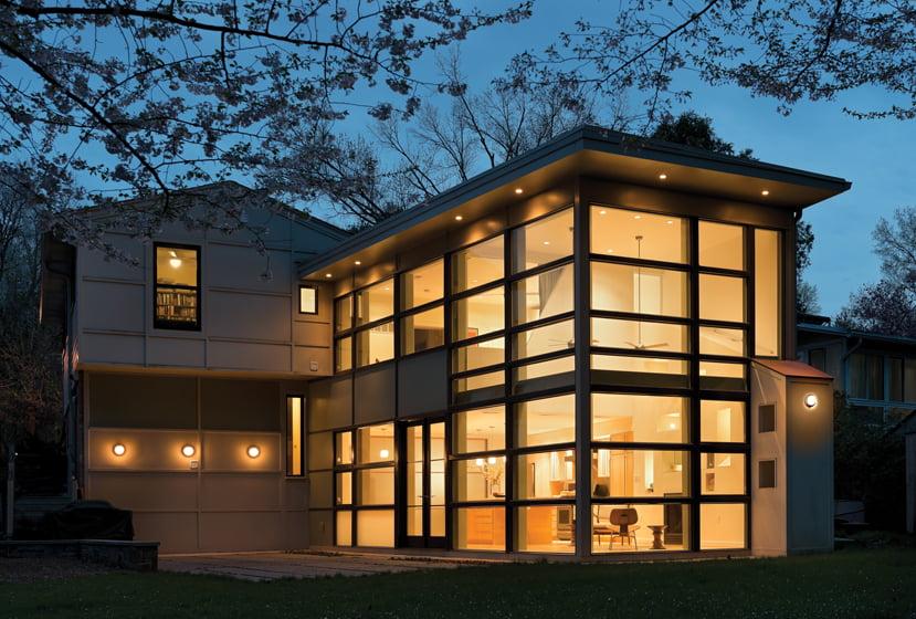 House - Condominium