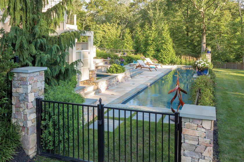 Real Estate - Fence