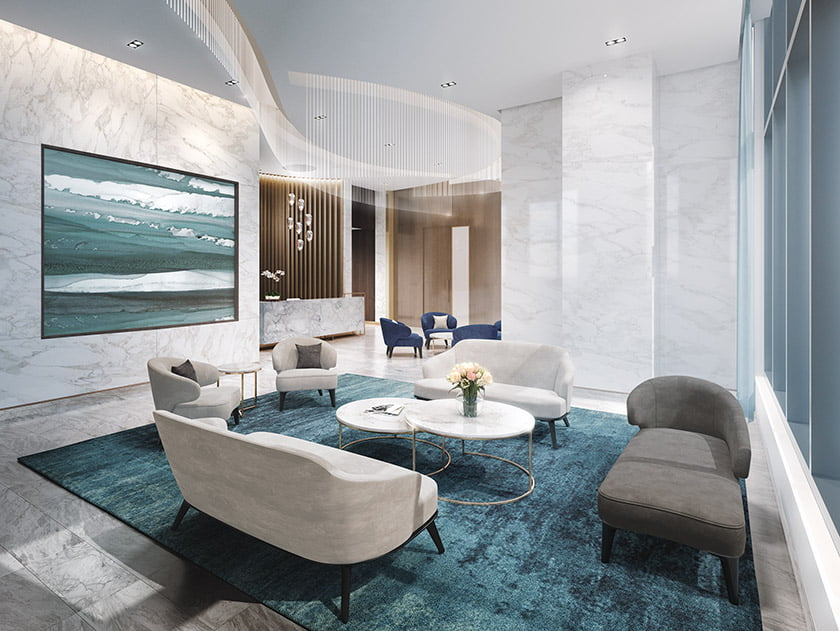 Pierce at The Highlands -A new condominium community is currently selling in Rosslyn-1