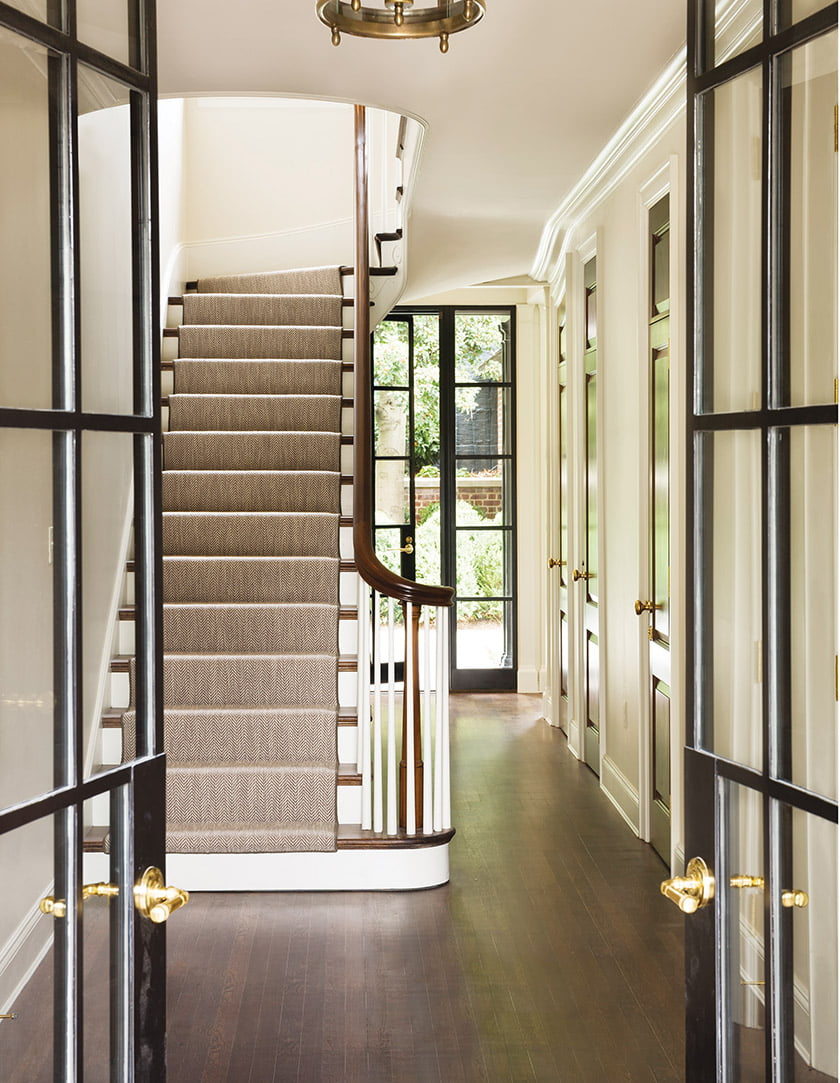 AIA Potomac Valley Residential Merit Award for City-House Renovation
