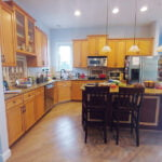 Before + After: Fabulous Finish -