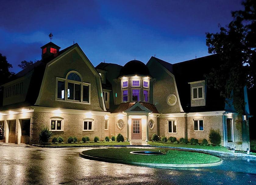 WHOLE HOUSE 7,000-8,000 Square Feet