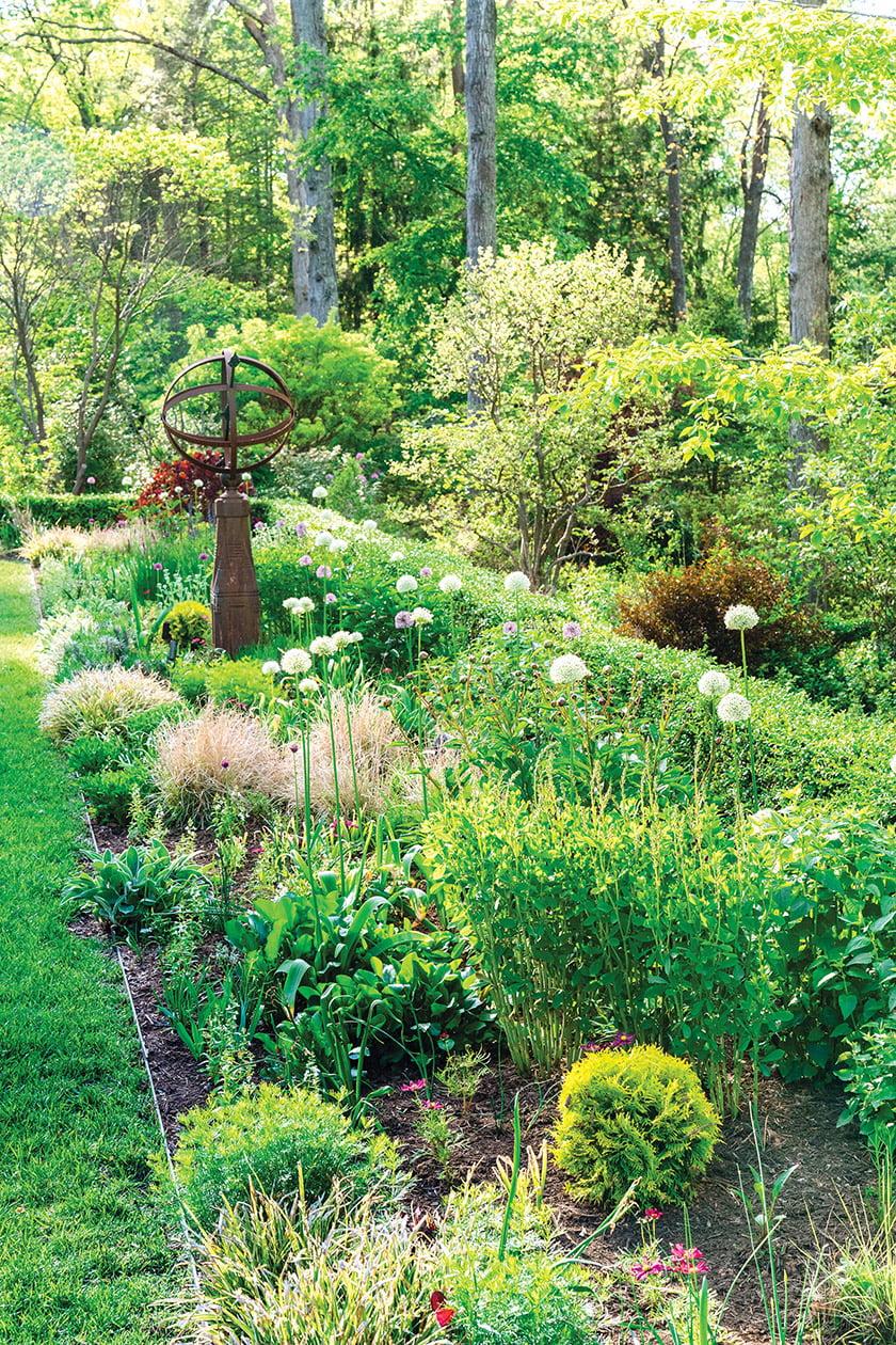 Chapel Valley Landscape Company, Fairfax, Virginia
