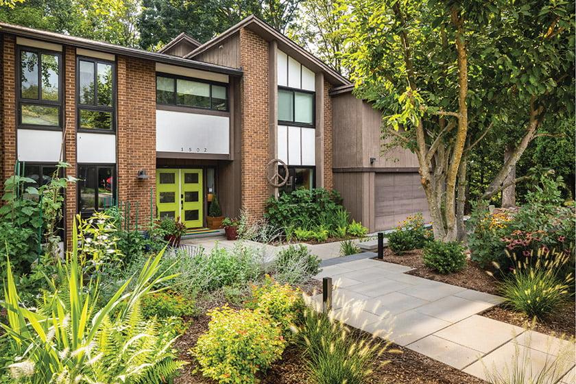 Ed Ball Landscape Architecture
