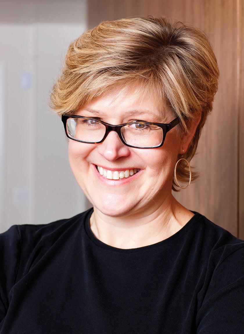 Christie Leu