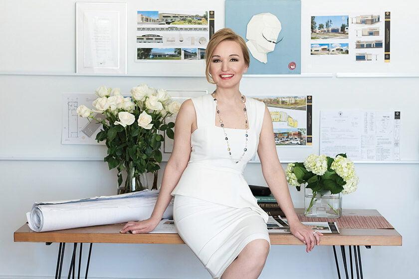 Tatyana Swift