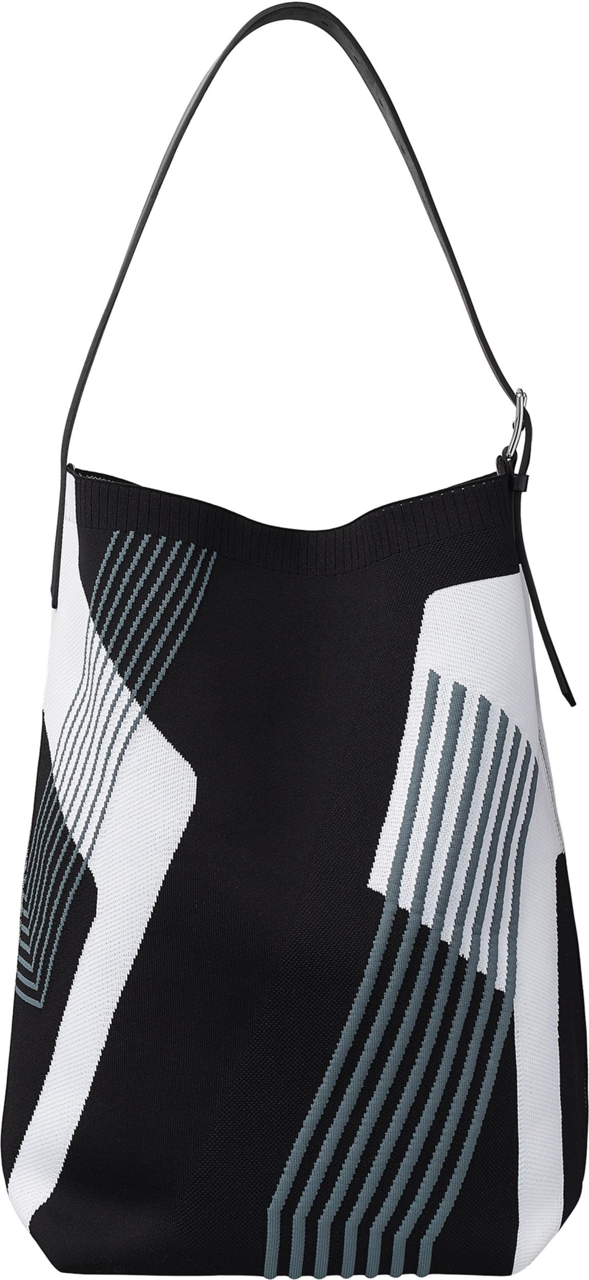 Etriviere shoulder MM dynamo bag by Hermès.