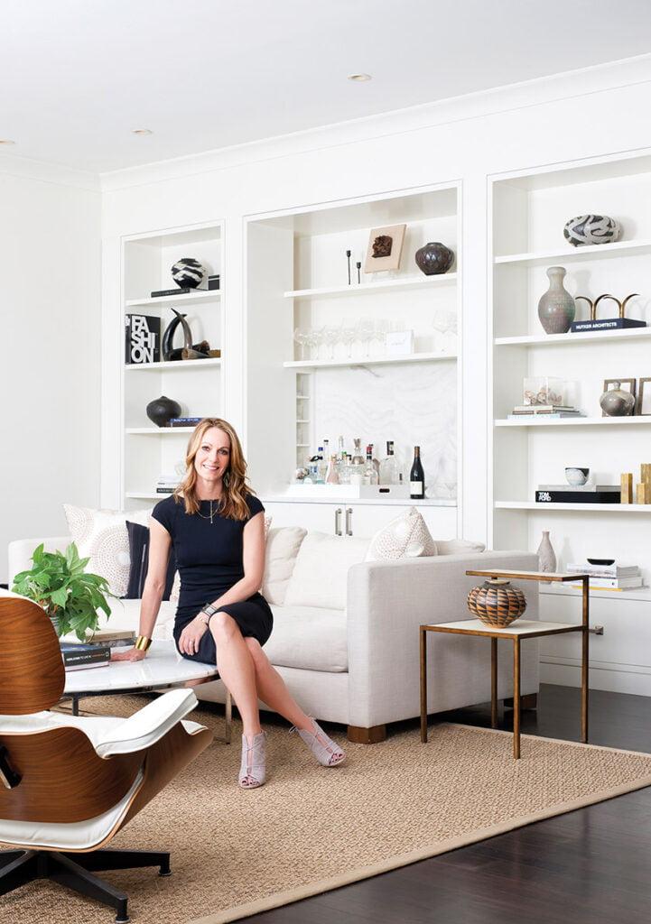 Interior Designer Sandra Meyer