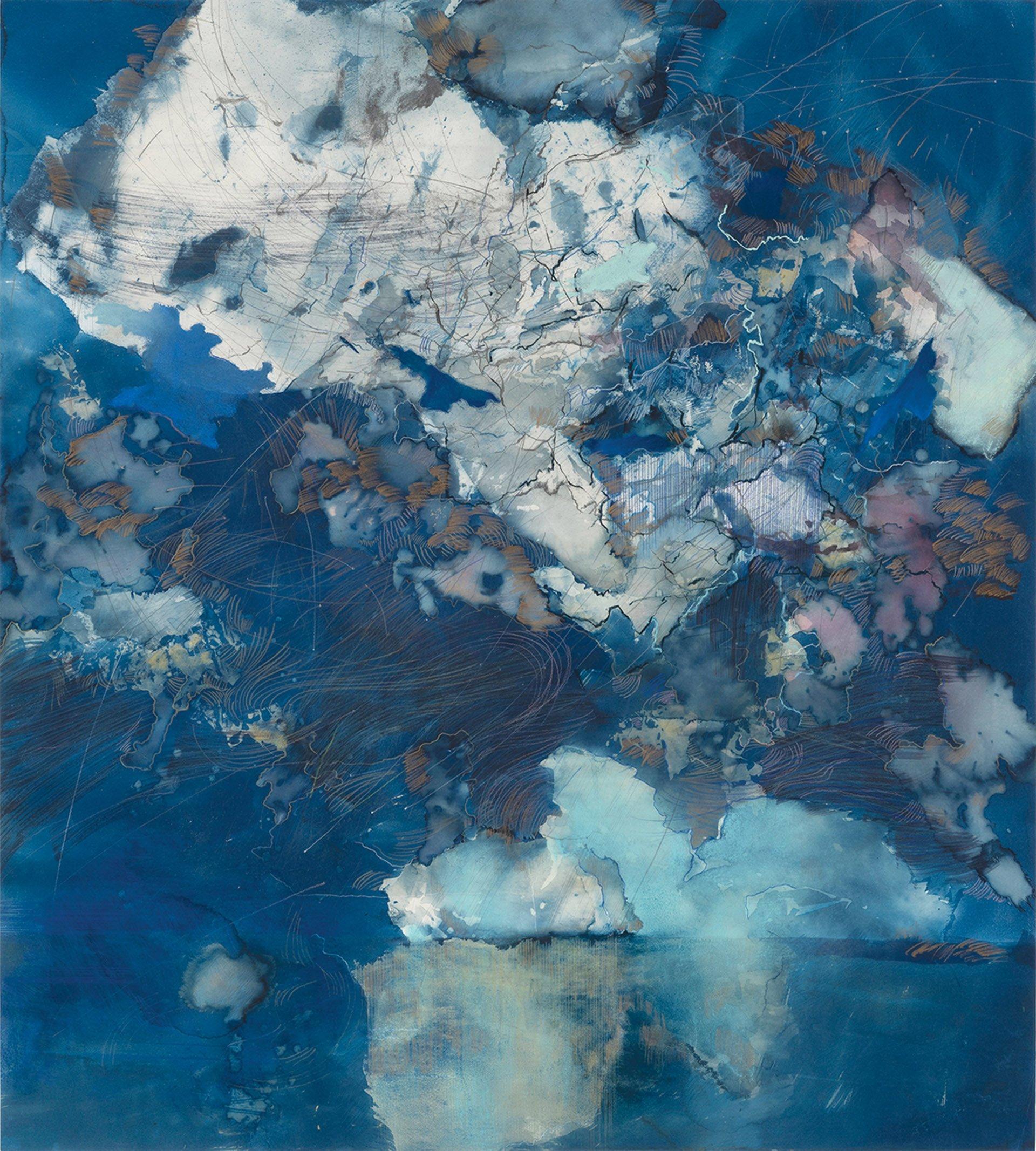 Ocean Narratives by Jowita Wyszomirska