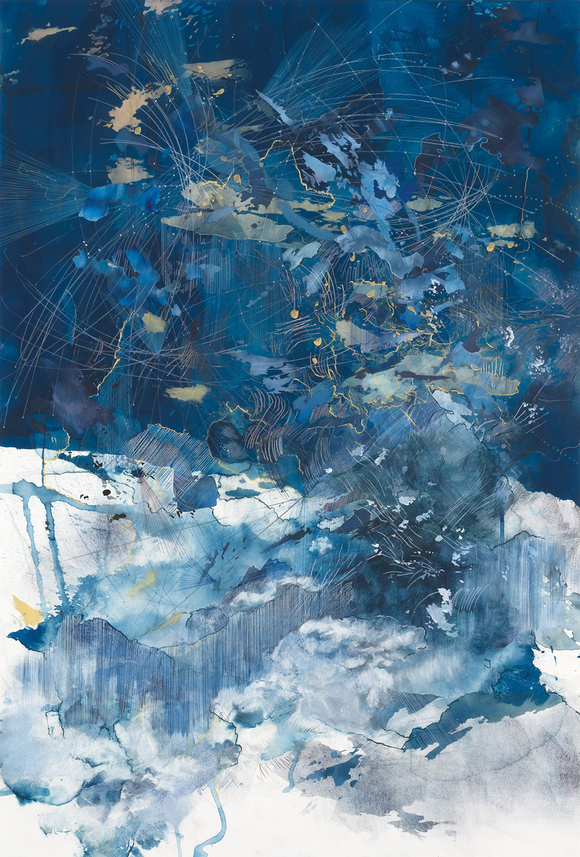 The Light That Got Lost 2 by Jowita Wyszomirska