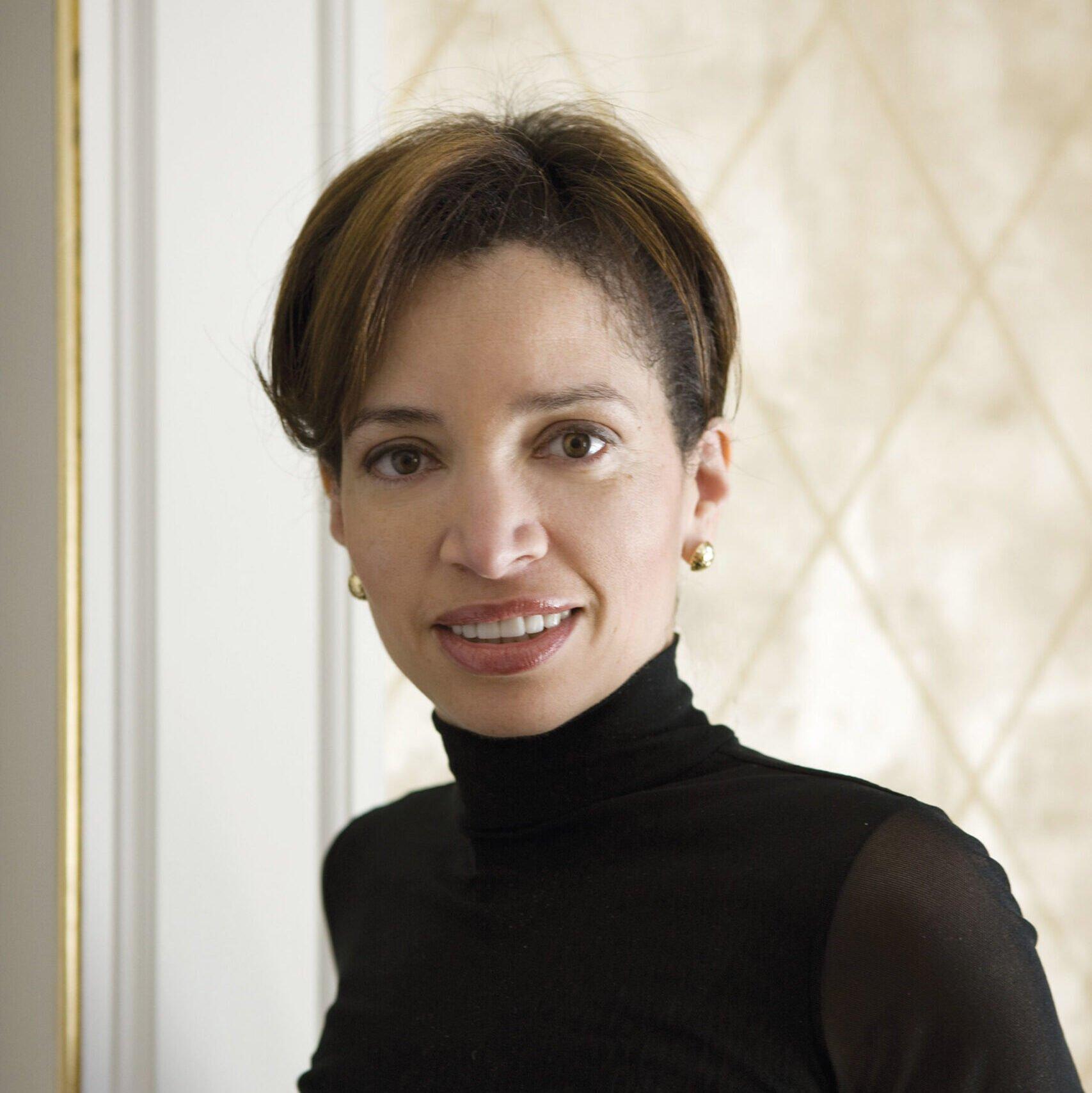 Designer Lorna Gross