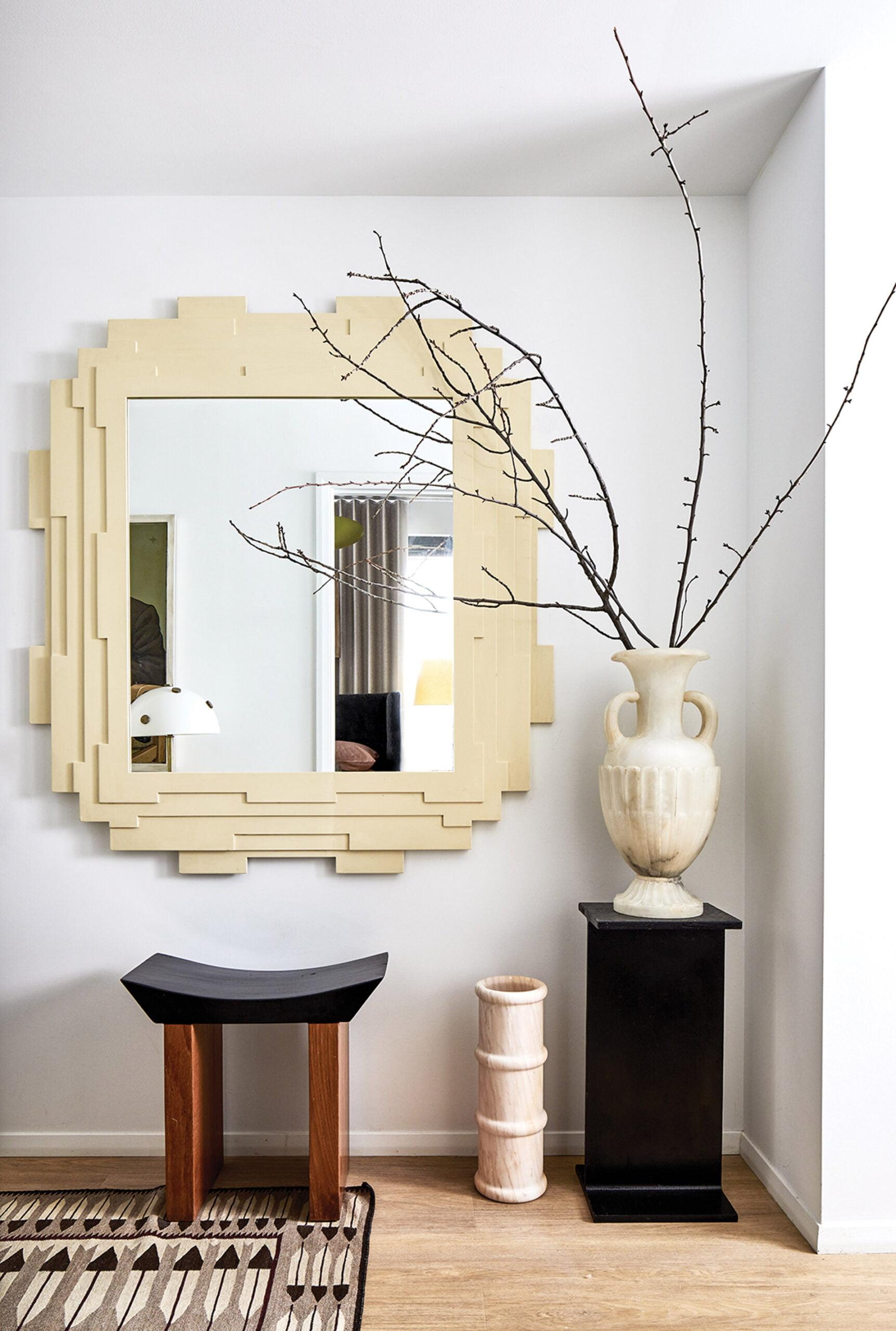 Time Travel - tom-preston-mirror