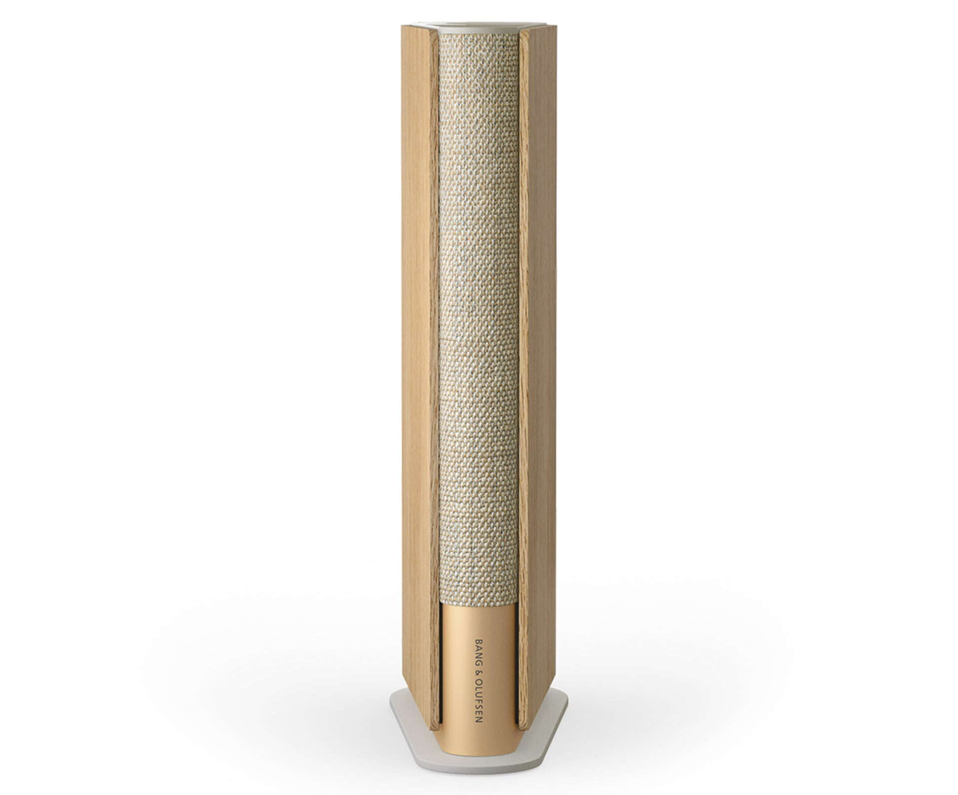 Bang & Olufsen's Beosound Emerge speaker.