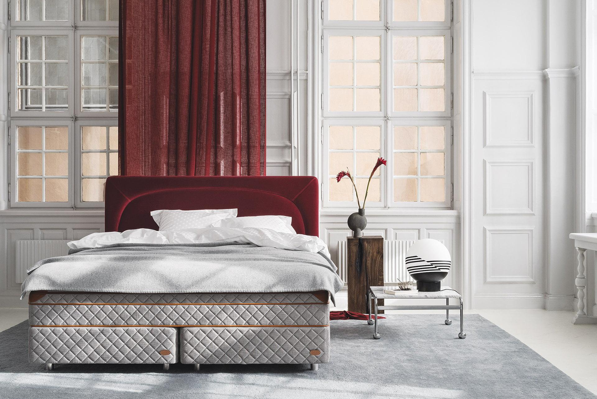 Duxiana Dux 6006 mattress