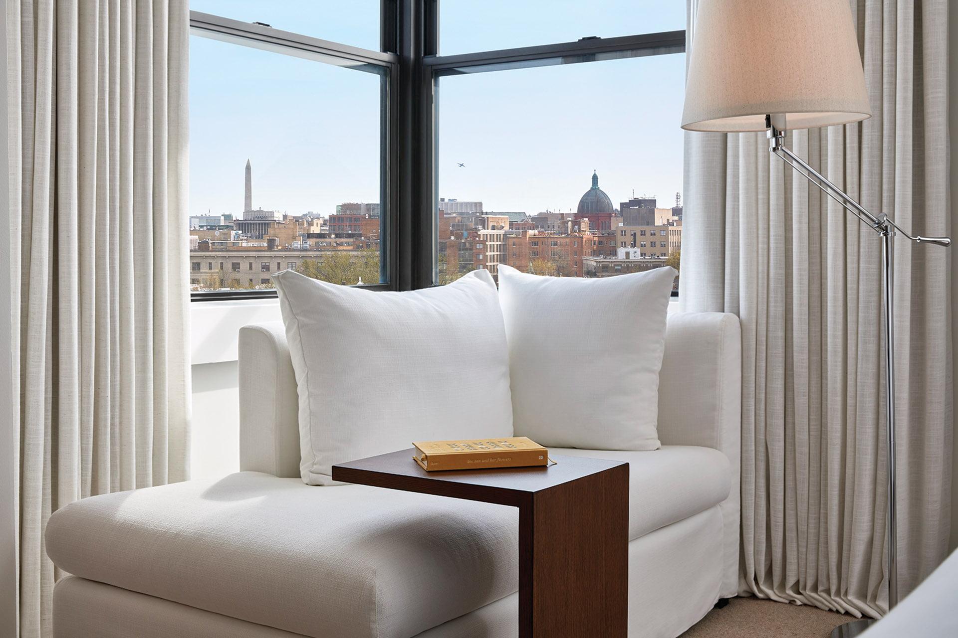 Lyle Hotel room furniture