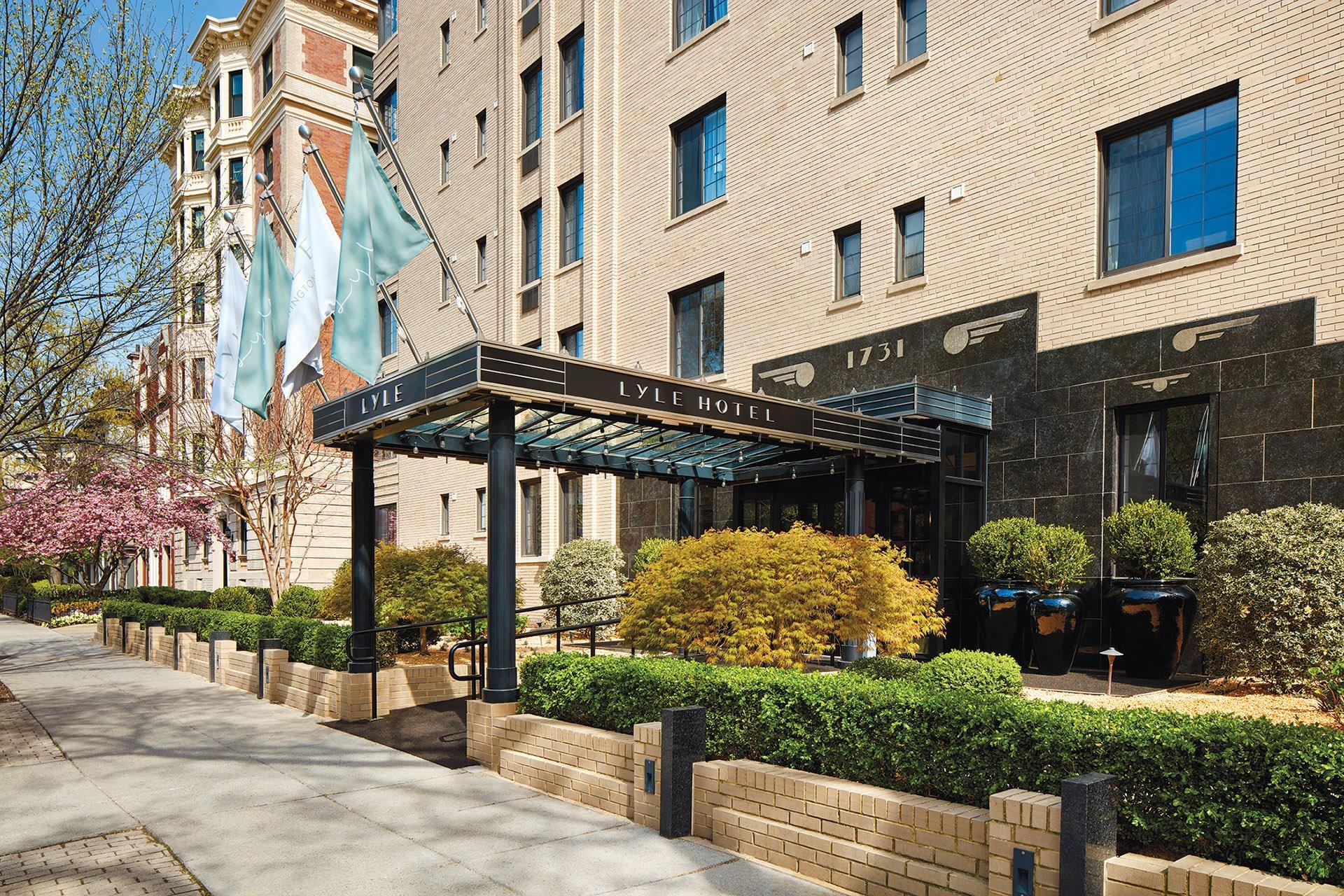 Lyle Hotel Washington DC