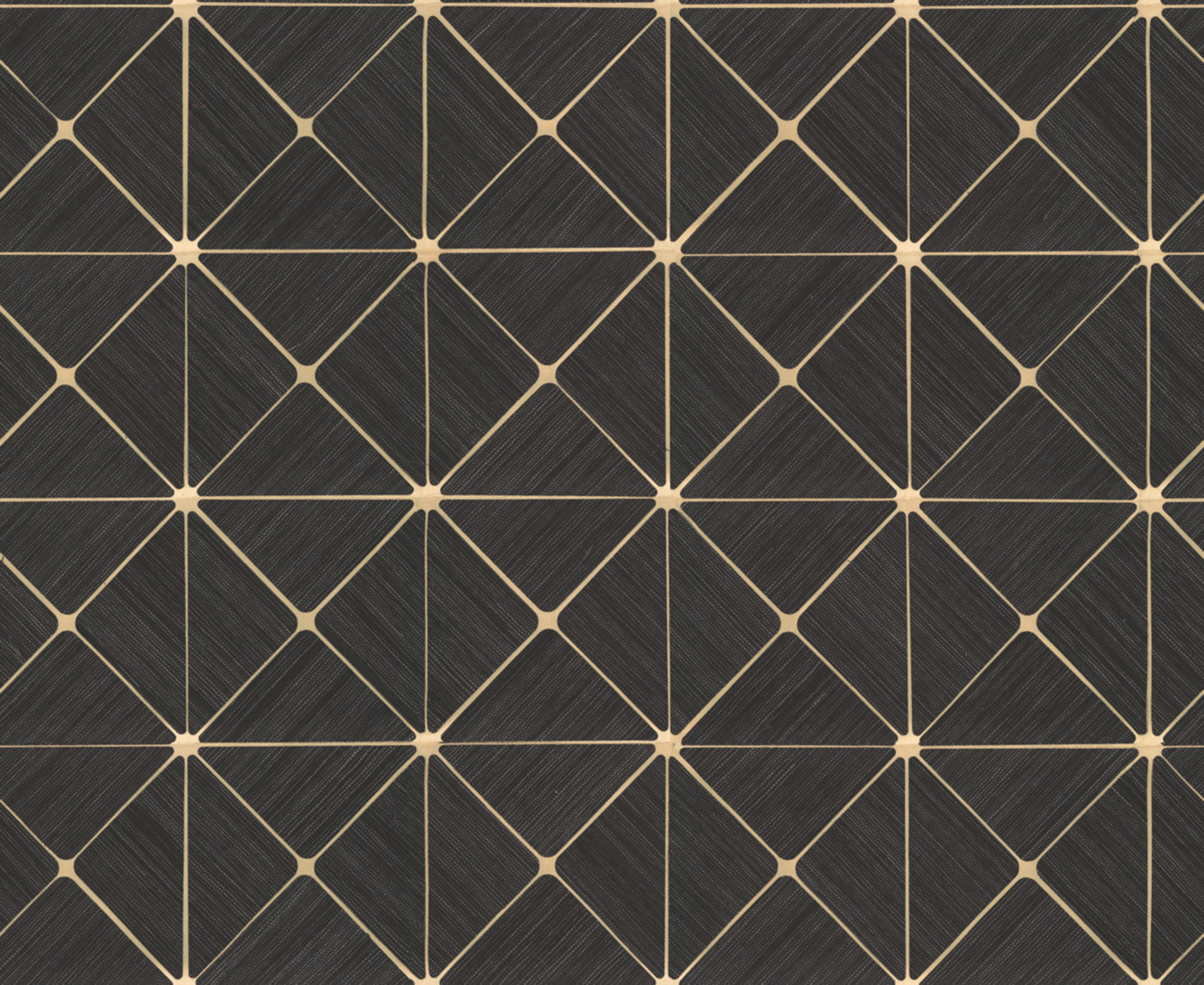 York Wallcoverings' Dazzling Diamond Sisal wallpaper.