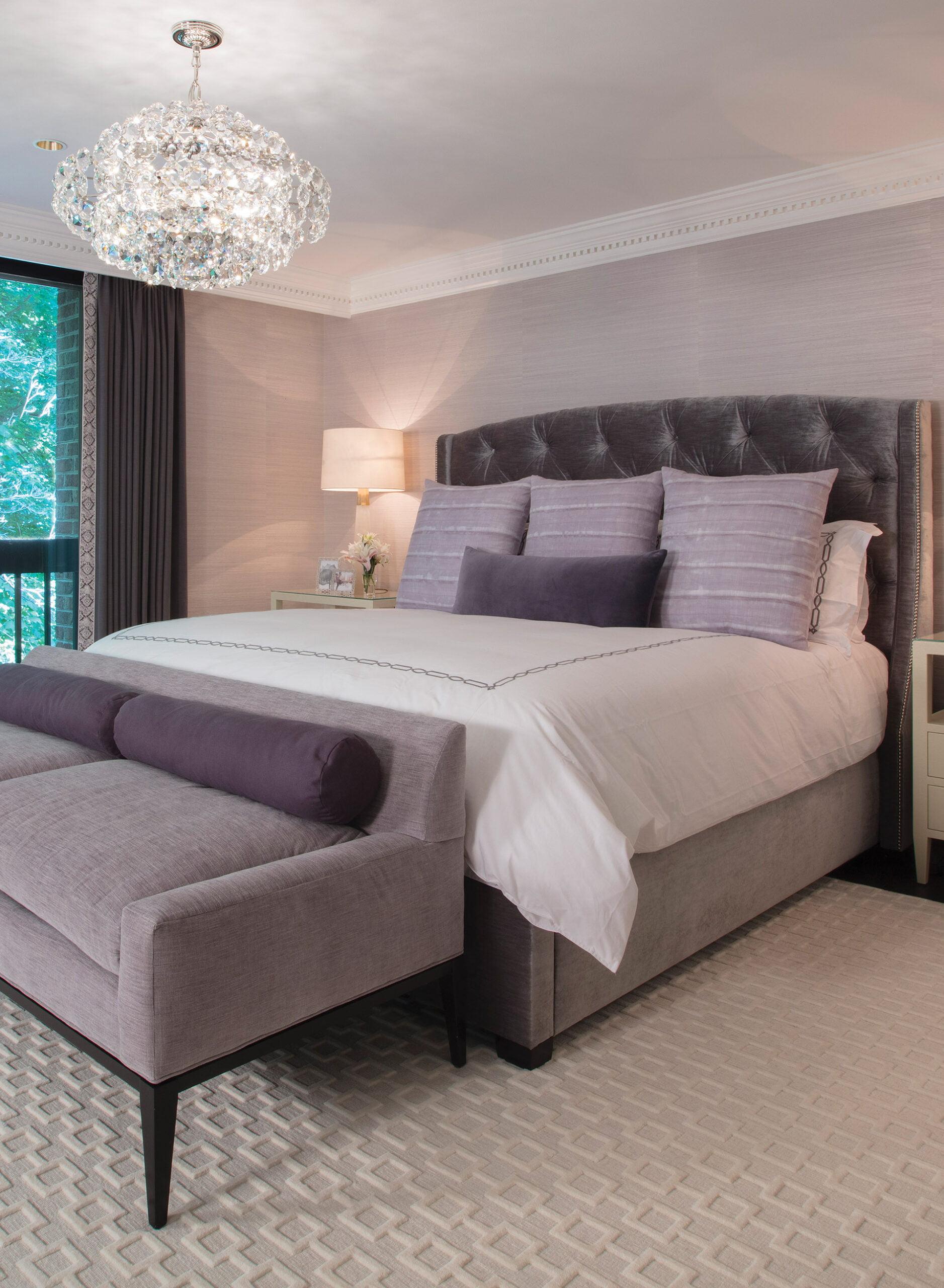 Bonnie Ammon bedroom