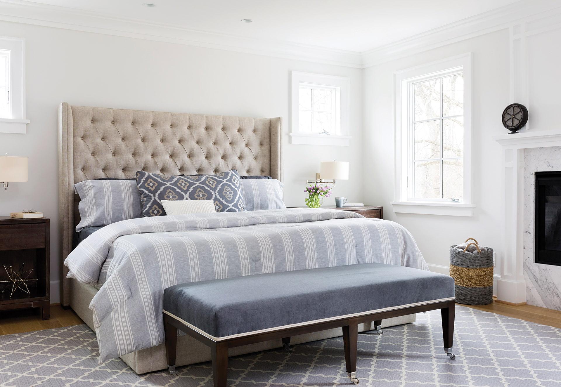 Laura Fox Fine Bedding